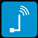 Icon-Antenna