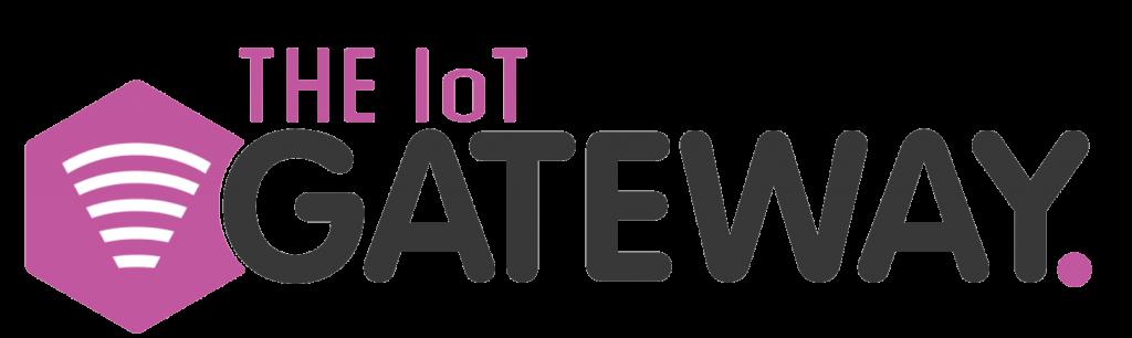 The IoT Gateway Logo