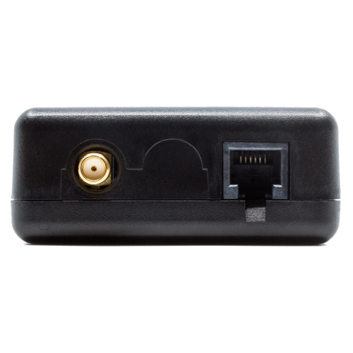 The Siretta ZETA is an industrial modem designed for connecting equipment to the 2G / GSM, 3G / UMTS, 4G / LTE, LTE category M and LTE NB IoT cellular networks. The modem has a range of options and can provide coverage for EU, NA and global regions.