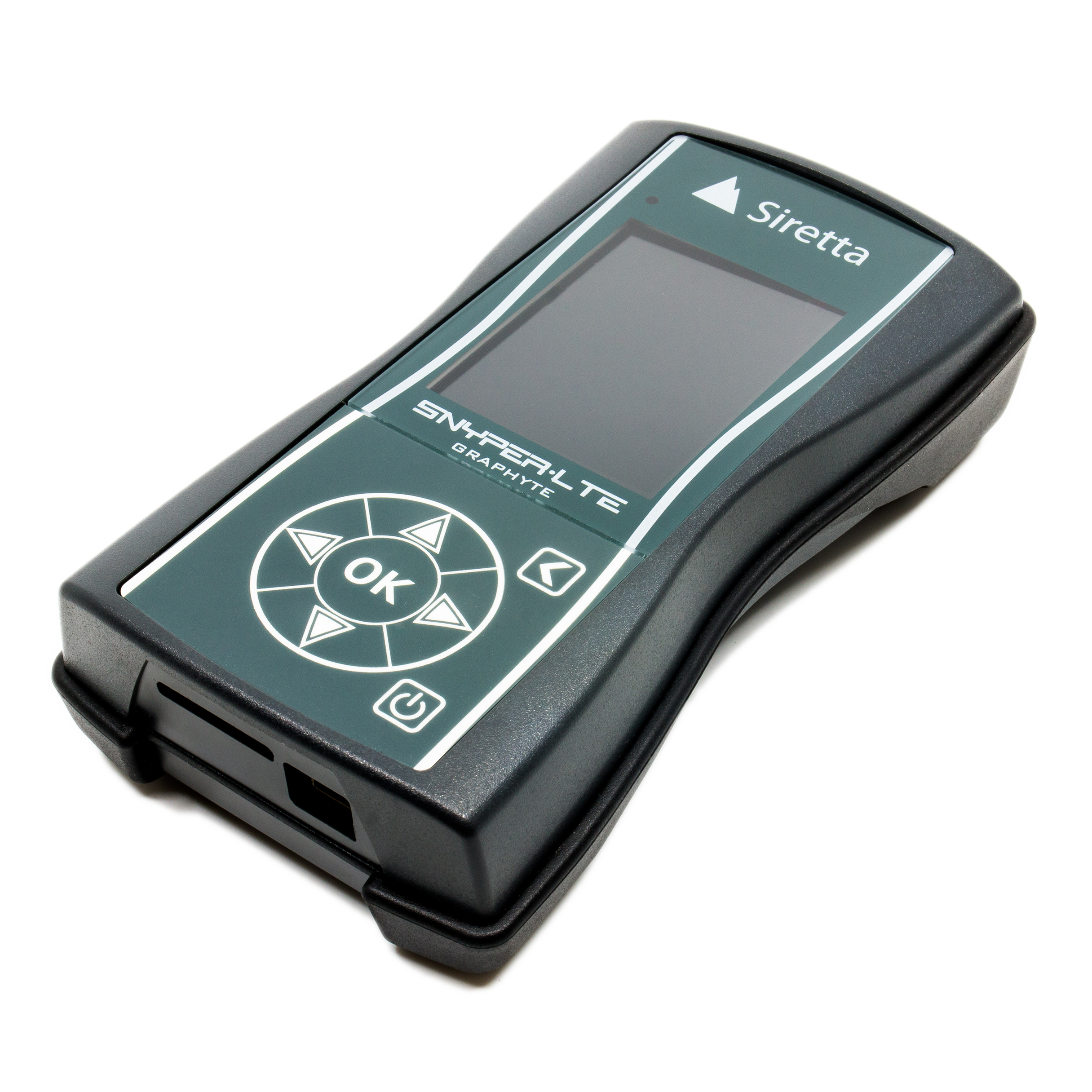 The SNYPER-LTE Graphyte is a high performance, multi-language network signal analyser and cellular signal logger, dedicated to surveying and logging the 4G/LTE (EU), 3G/UMTS & 2G/GSM networks.