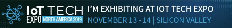 IoT Expo Banner